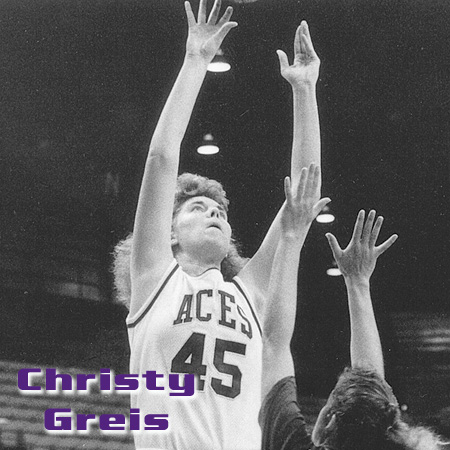 Christy Greis